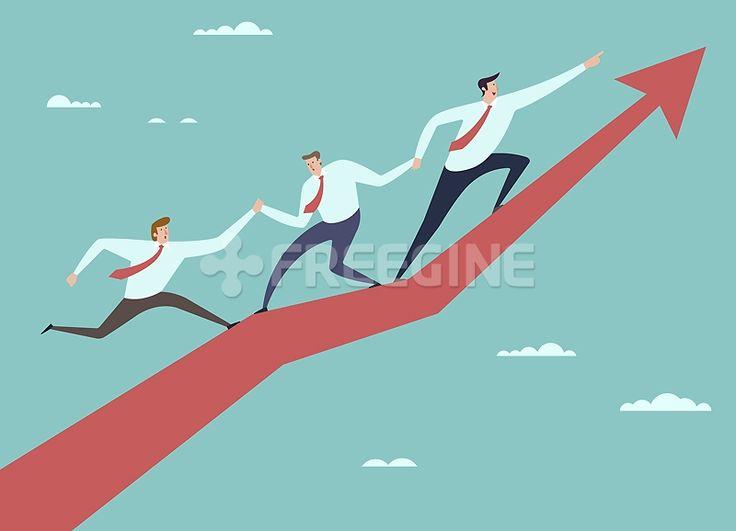 사람, 남성, 동료, 비즈니스맨, 비즈니스, 남자, 공동, 협력, 그룹, 사원, 팀워크, teamwork, 협동, 공동체, 직원, 일러스트, freegine, 성장, 목표, illust, 기업, 회사원, 팀플레이, 백터, 발전, vector, 벡터, 단합, 상승, 비전, 도약, ai, 3인, 에프지아이, FGI, SILL135, SILL135_001, Teamwork001 #유토이미지 #프리진 #utoimage #freegine 19086851