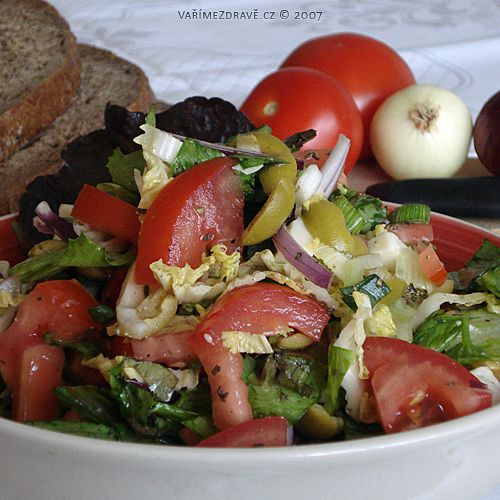 recky-salat