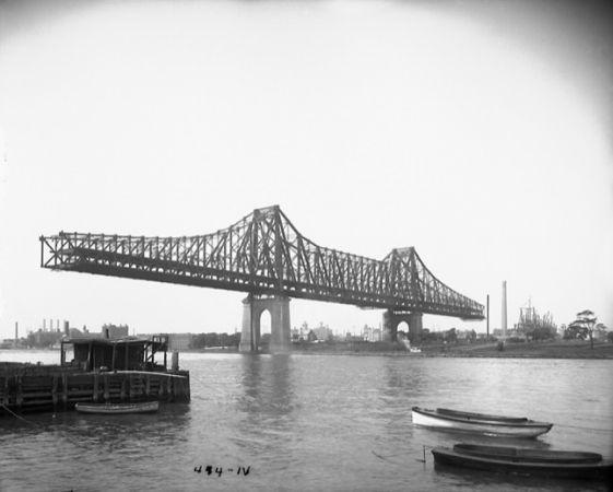 New York Rises by Eugene de Salignac Eugene de... | The Khooll