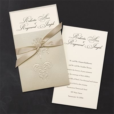 62 best Personalized Wedding Invitations images on Pinterest