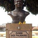 Zumbi, the last of the leaders of Quilombo dos Palmares in early Brazil, is executed by the forces of Portuguese bandeirante Domingos Jorge Velho. Zumbi dos Palmares, the Brazilian leader of a 100-year-old rebel slave group, Quilombo dos Palmares, was betrayed by an old companion, a mulatto who was a member of the quilombo and had been ...