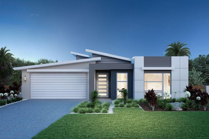 Bridgewater 236, Home Designs in Gympie   G.J. Gardner Homes