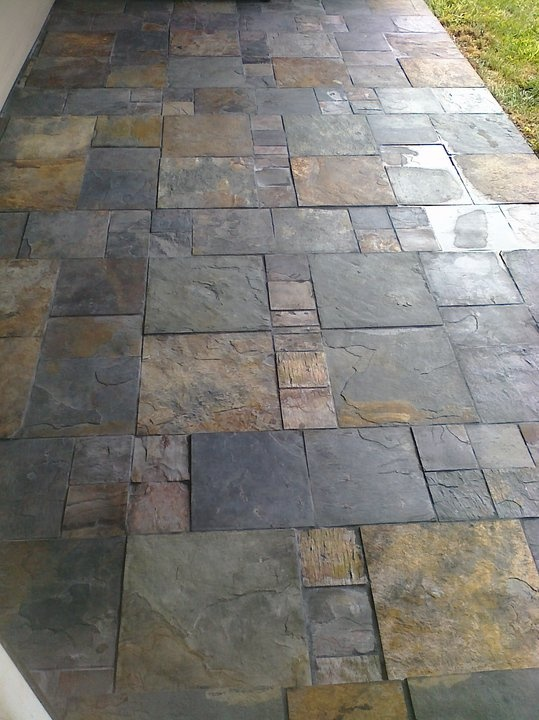 patio tiles outdoor living pinterest patio tiles patio and tile. Black Bedroom Furniture Sets. Home Design Ideas