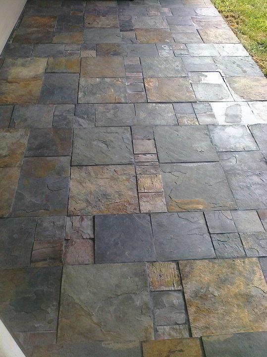 patio tiles outdoor living pinterest
