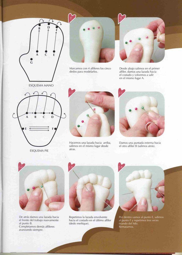 libro diseño de muñequeria soft 5/38