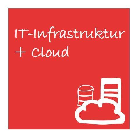 SolutionCenter IT-Infrastruktur + Cloud - unilab Systemhaus