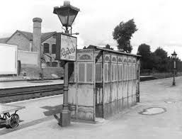 Image result for st albans city station