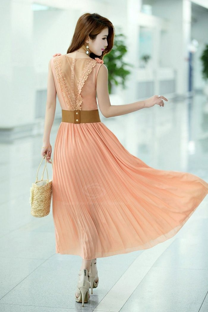 17 Best images about 2dayslook - Summer Dress on Pinterest ...