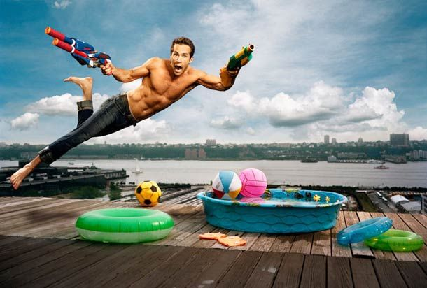 R.R in action                                    funny-celebrities-photography6 – Fubiz™