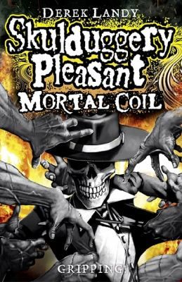 Following the shocking revelations of DARK DAYS, get ready for the fifth instalment of the bestselling Skulduggery Pleasant series - guaranteed to contain at least 40% humour, 50% action, and 100% thrills...