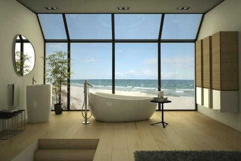 What an amazing bathroom