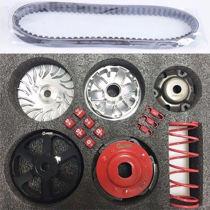 30 best scooter parts drivetrain transmission images on pinterest nibbi complete racing cvt for the gy6 150cc racing transmission us distributor racing fandeluxe Choice Image