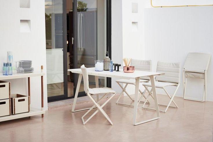 TRAVELLER DINING i stół COPENHAGEN Willow House