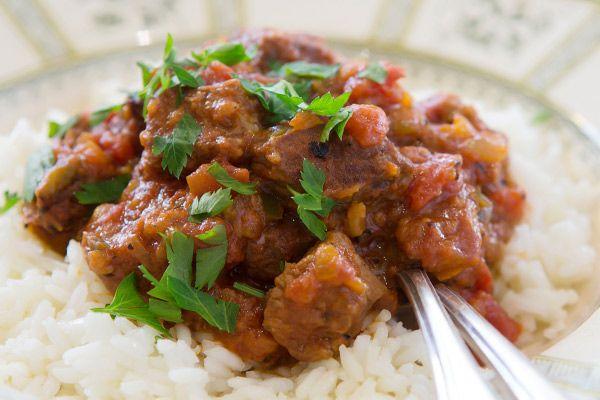 Beef goulash – Recipes – Bite