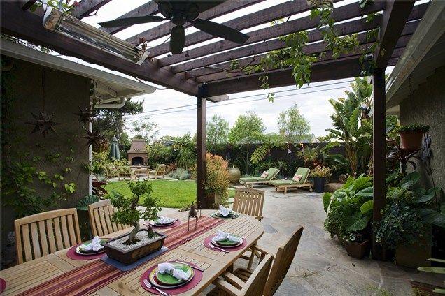 Porch Cover Designs