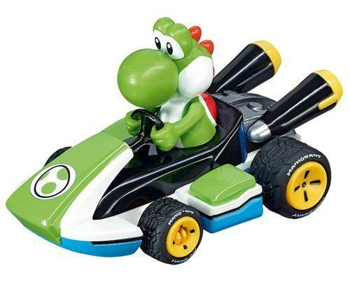 Carrera GO!!! 64035 Nintendo Mario Kart 8 - Yoshi by Stadlbauer Marketing  Vertrieb GmbH @ niftywarehouse.com #NiftyWarehouse #Mario #SuperMario #Nintendo #VideoGames #Gaming #MarioBrothers
