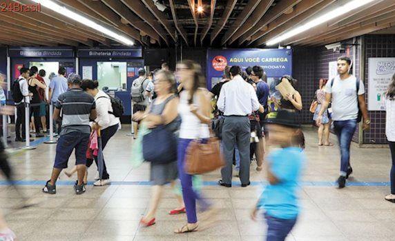 Protesto marcado para amanhã: Metrô e SPTrans conseguem liminares contra paralisação em SP