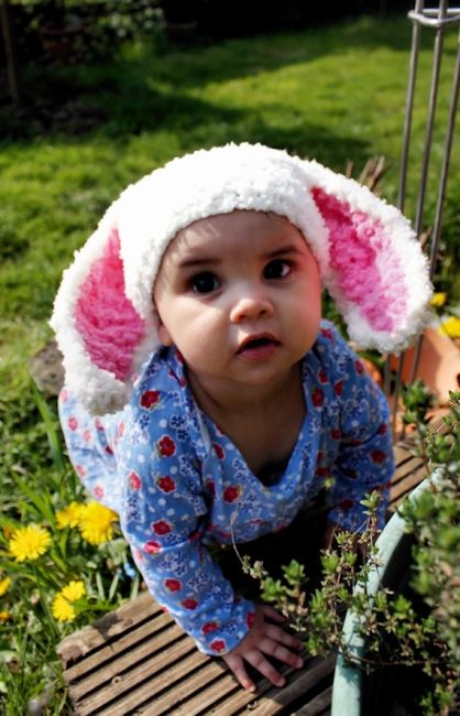 No-chocolate Easter gifts   BabyCentre Blog