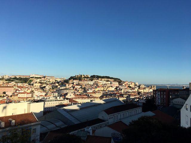 Zápisky ze sveta: Lisabon na příští tři měsíce