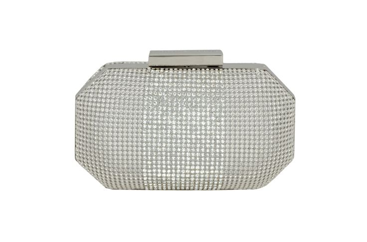 PrettyCoolBags bombe box clutch whiting and davis