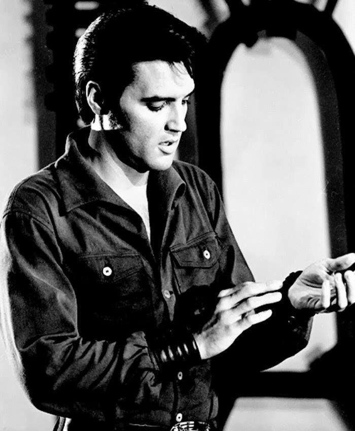 25 Best Elvis At The American Sound Studio 1969 Images On
