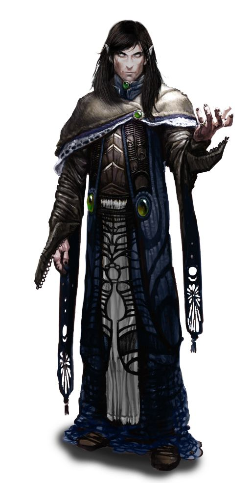 MELFIN - Membro do conselho de Veruna