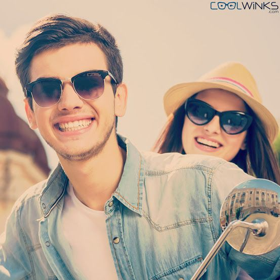 polarized prescription sunglasses online cheap - Select Sunglasses according to your face shape like Round, Rectangle, Butterfly, CatEye, Oval, Heart and Buy Online from Coolwinks.