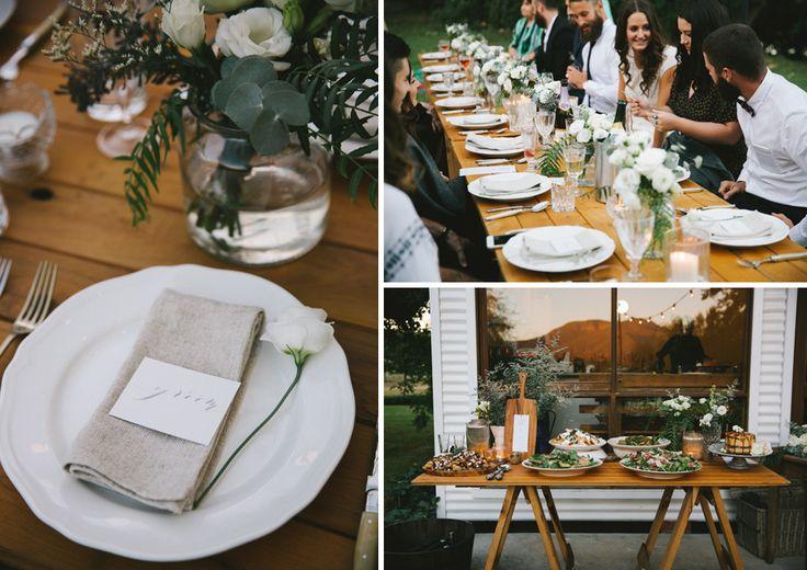 Simplistic Tables.