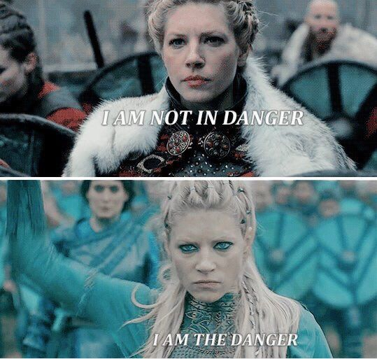 The Vikings (History Channel) Lagertha (ShieldMaiden) : Yo (@Yolliex) | Twitter