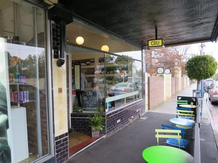 Cru, Kew Review - Melbourne - The Nibble