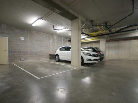 Valuemap 3: Parkeerplaatsen en garages
