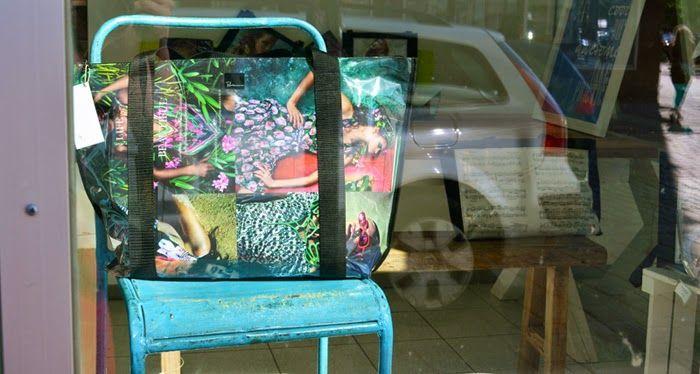 Hot, hot, hot!  http://rentodesign.blogspot.fi/