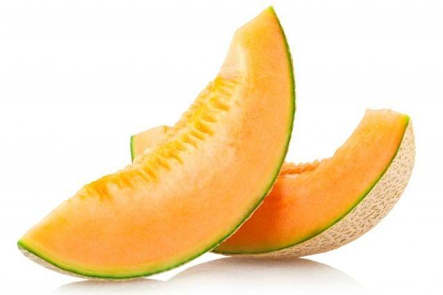 Stimola l'abbronzatura e combatte lo stress 7 buoni motivi per mangiare il melone