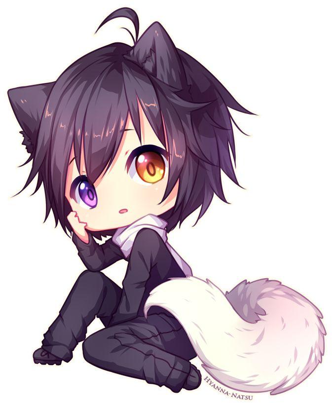 Anime Girl Chibi: Best 25+ Anime Chibi Ideas On Pinterest