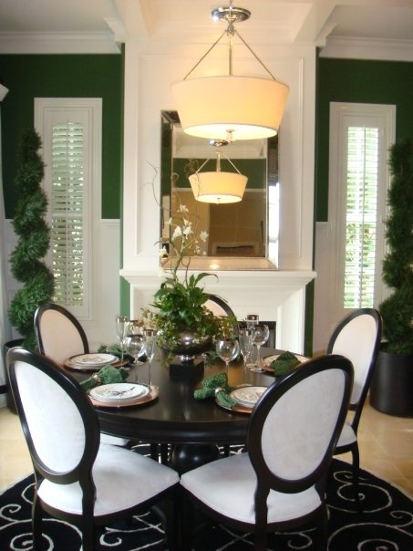 8 Best Dining Room Round Table And Other Ideas Images