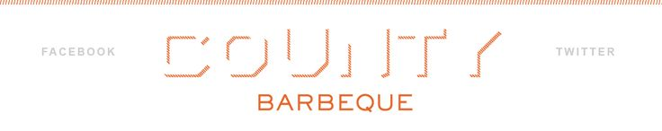 County Barbeque - cant eat the mains - but sides, salads, drinks and desserts all sound amazing!