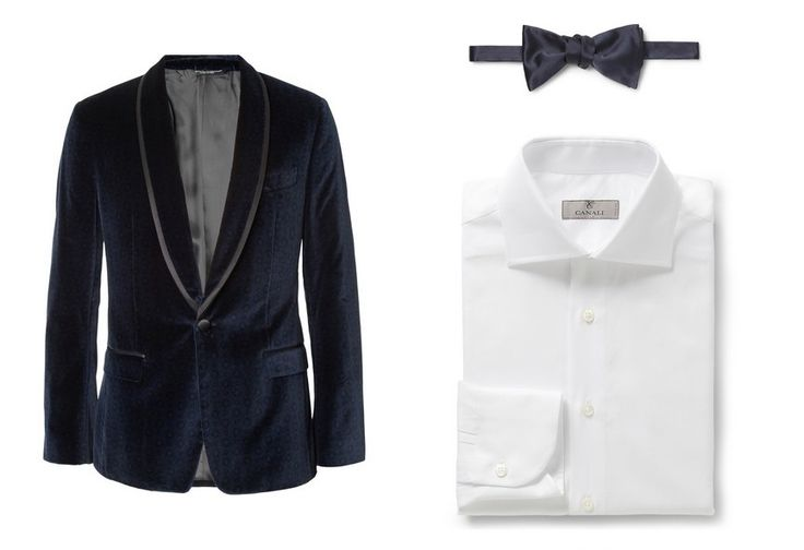 now-up-to-70-off-at-mr-porter-dolce-gabbana-blazer-canali-shirt-brioni-bow-tie http://lifetailored.com/sales/now-70-mr-porter/