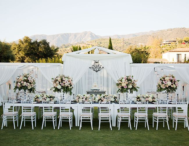 131 best layout overview images on pinterest wedding decor santa barbara blush and nude wedding garden wedding decorationsgarden weddingsoutdoor junglespirit