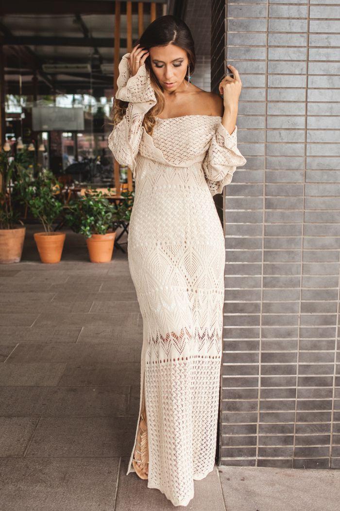 Looks com os tricots da Benes Malhas em Serra Negra