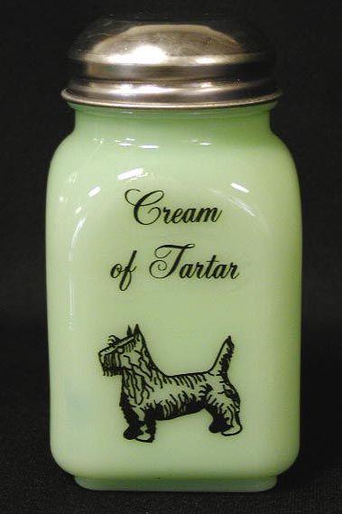 Cream of Tartar cleaning tips