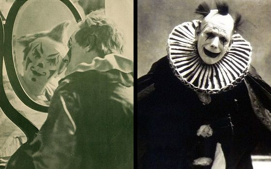 A Short History of Clowns and Why They Are So Terrifying | The Ghost Diaries