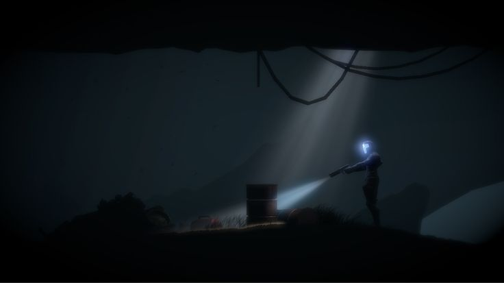 The Fall (cinematic platformer) http://www.overthemoongames.com/