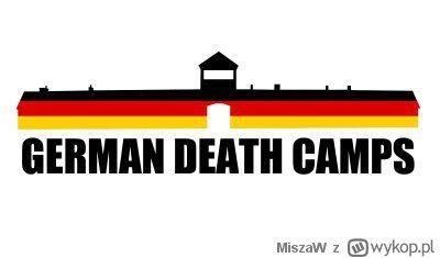 """""""Niemieckie Obozy Koncentracyjne"""" - akcja, która ma informować, kim były ofiary, a kim oprawcy - wDolnymŚląsku.pl"""