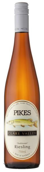 PIKES Clare Valley Traditionale Riesling 2014/2015 750ml Online - – Liquor Mart