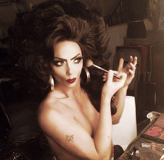 Free video photo transvestite