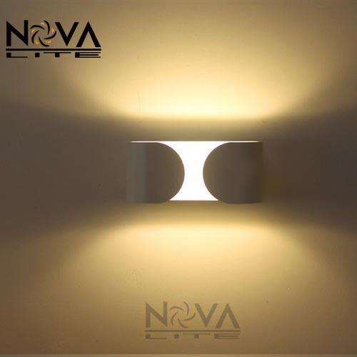 Indirekte LED Wandleuchte Zeitgenssische Beleuchtung Schlafzimmer Neben FHRTE Moderne Wandleuchter Zu 240 V Eingang 2 Stcke Pro Lot In