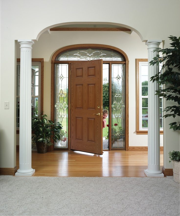 Exterior Storm Doors : Images about provia storm doors and entry on