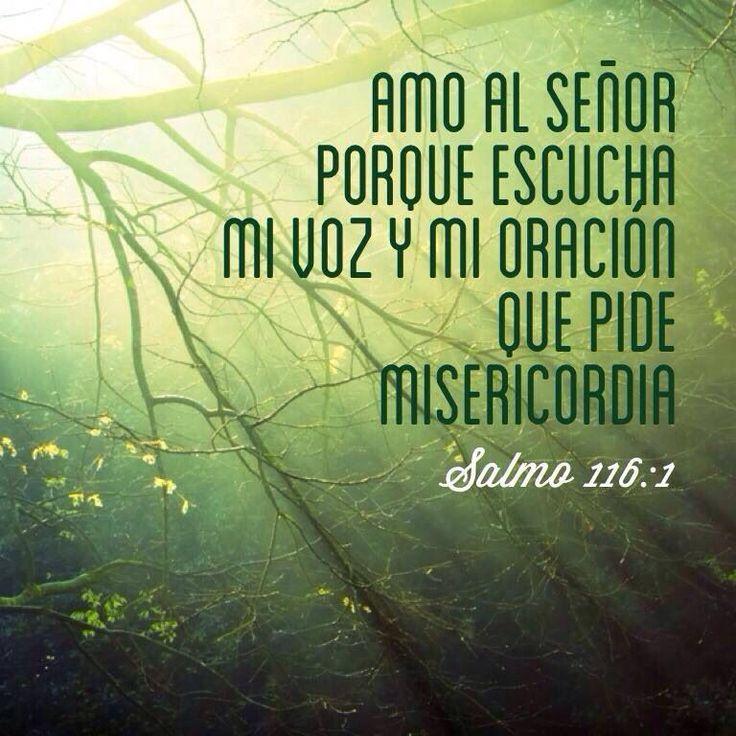 Salmo 116:1