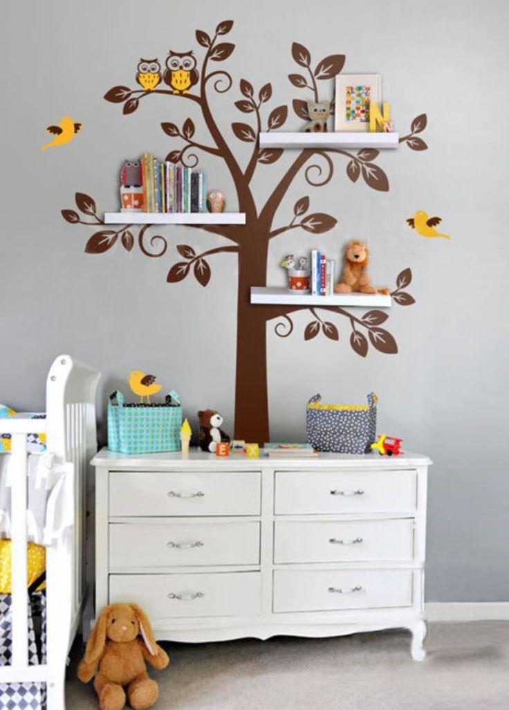 Tout dépend de l'arrangement et du placement de vos objets à la maison.Voila pourquoi nos sommes là pour vous proposer une sélection d'idée étagère murale.