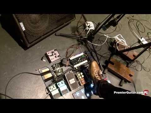 Rig Rundown - John Scofield & Avi Bortnick